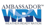 WeatherReady Nation Ambassador